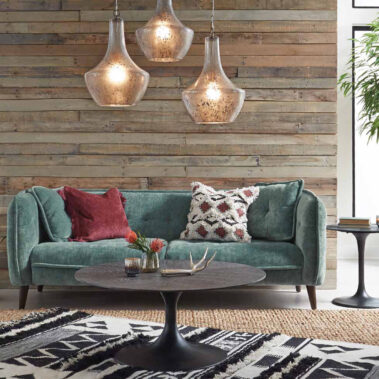 Lighting Classic Home