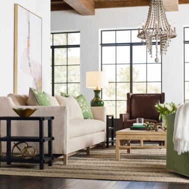 Upholstery CR Laine