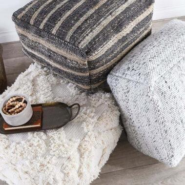 Accent Textiles Villa